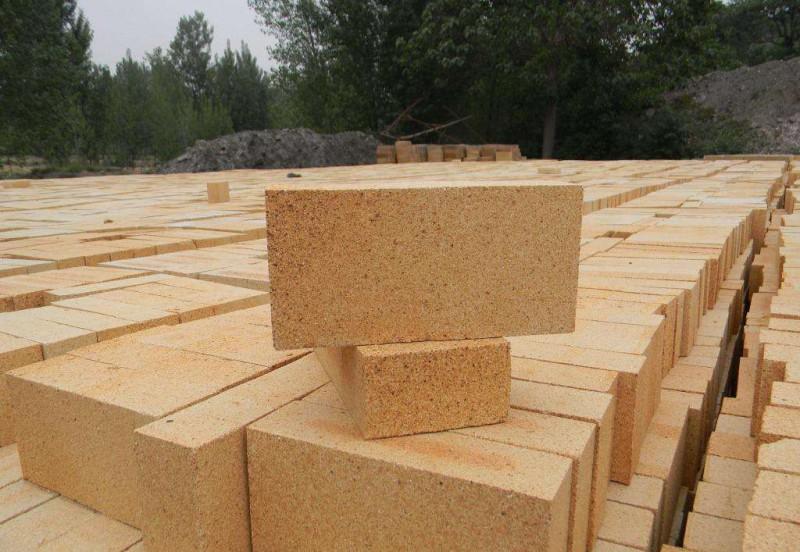 四川高铝耐火砖