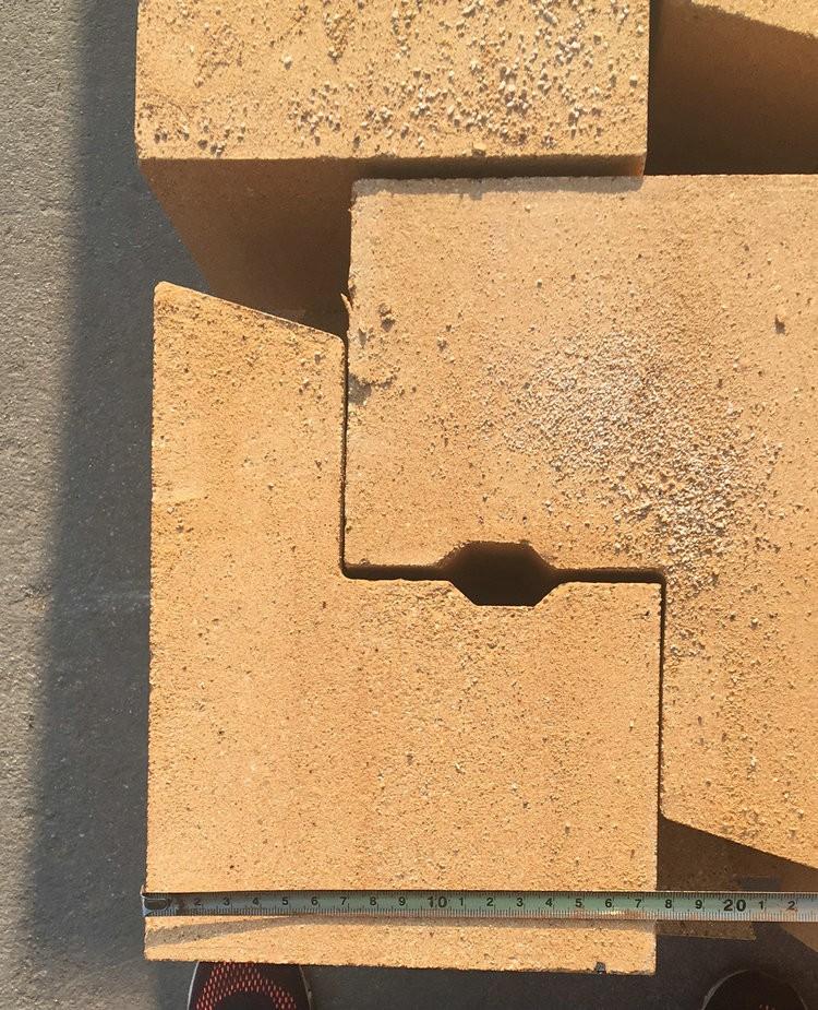 石家庄粘土异型砖