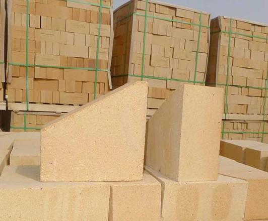 拱脚粘土砖