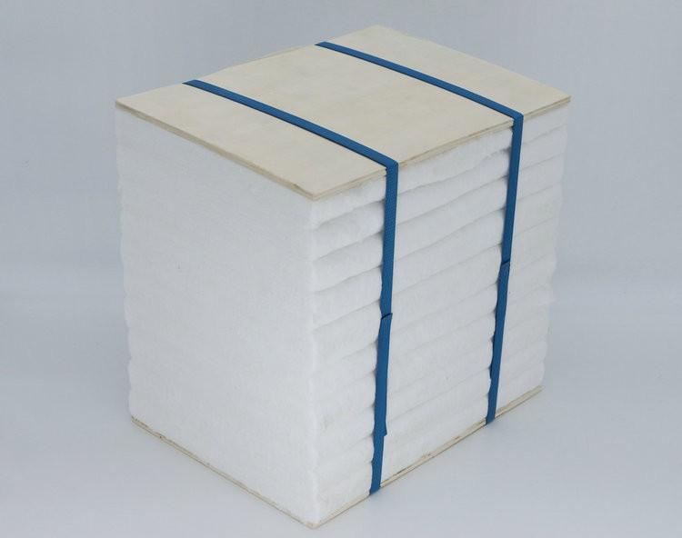 聊城硅酸铝陶瓷纤维模块